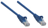 Network Cable, Cat5e, UTP, Multi-Pack (10 pcs.) Image 2