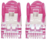 Cat6a Patch Cable SSTP  Image 3