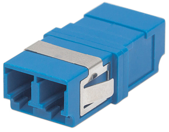 Single Mode Duplex LC Adapter Image 1