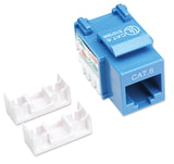 Cat6 Keystone Jack, Multi-Pack (50 pcs.) Image 2