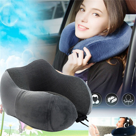 U-Shape Neck Pillow