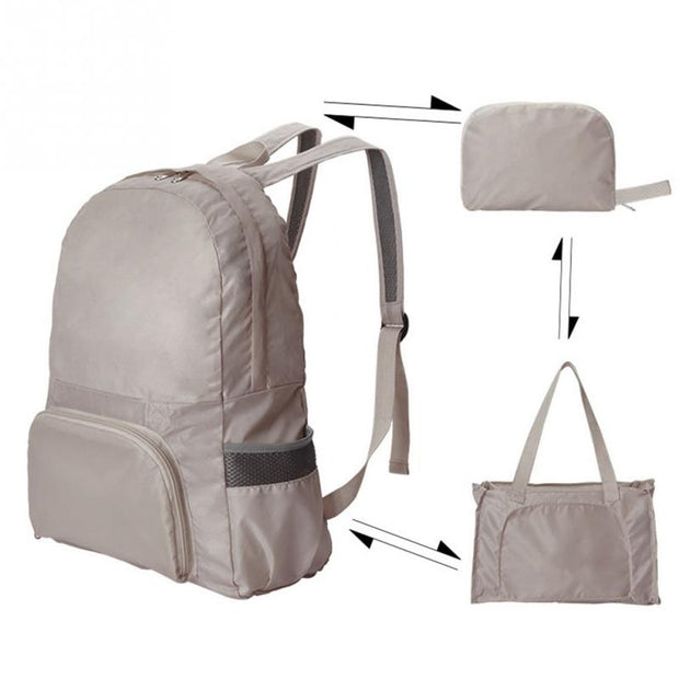 Portable Multipurpose Bag