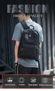 Travel Mochilas Backpack