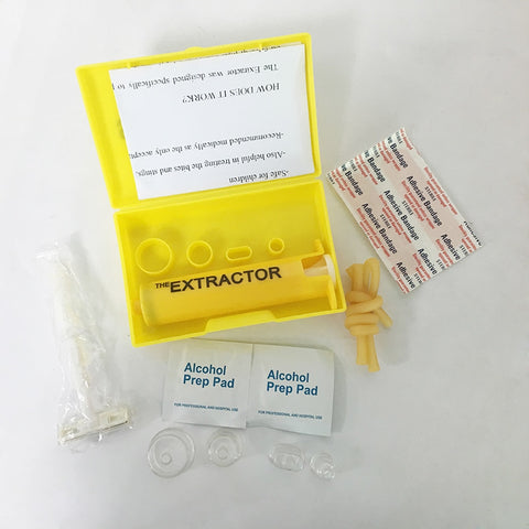 Venom Extractor Kit