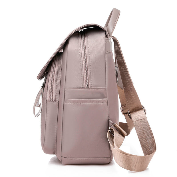 Oxford Chic Backpack
