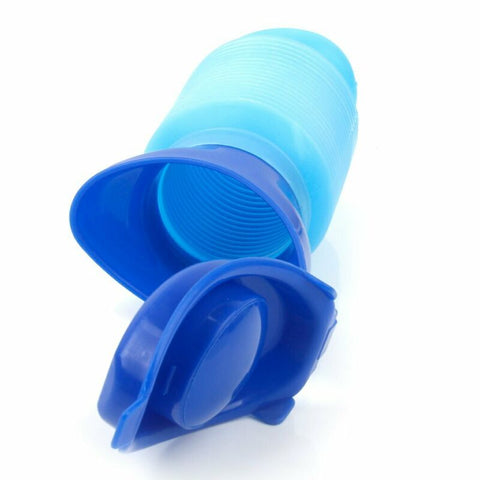 Portable Adult Urinal Cup
