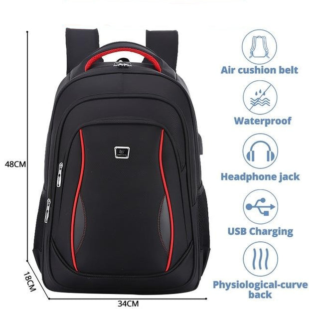 Waterproof Oxford Smart Bag