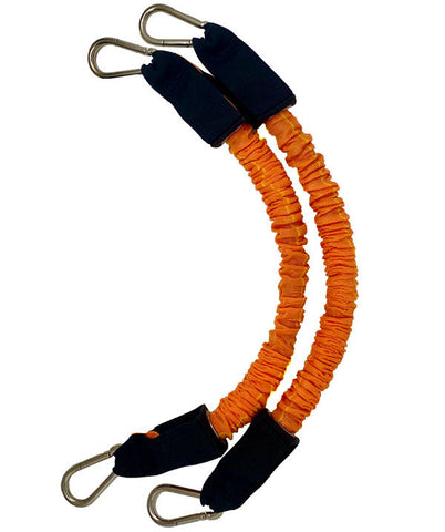 Massive Resistance System Orange Bands