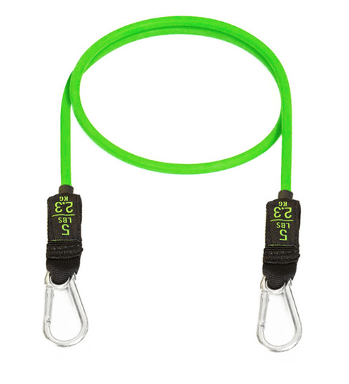 5 LBS. Green Resistance Band