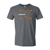 Mens XBAR Fitness T-Shirt Soft Style