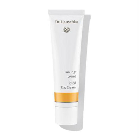 Dr. Hauschka - Tinted Day Cream