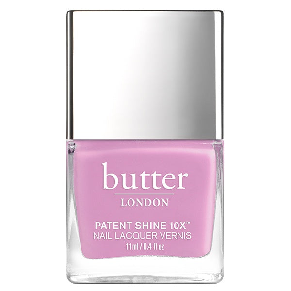 butter LONDON Patent Shine polish - Molly Coddled