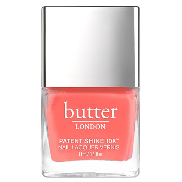 butter LONDON Patent Shine polish - Trout Pout