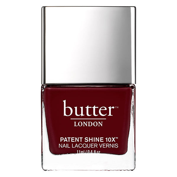 butter LONDON Patent Shine polish - Afters