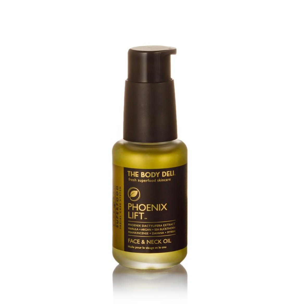 THE BODY DELI - Phoenix Lift Face and Neck Oil
