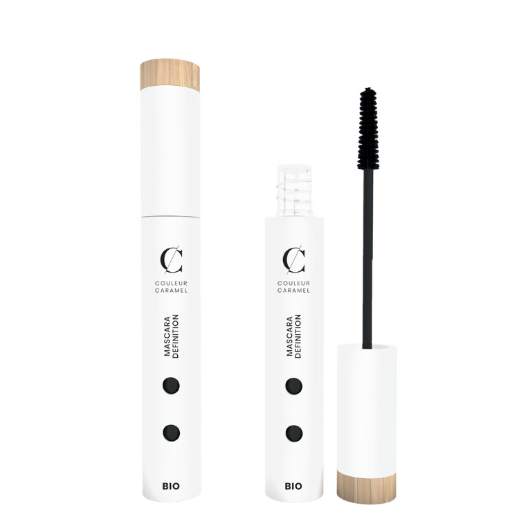 Couleur Caramel Definition Mascara