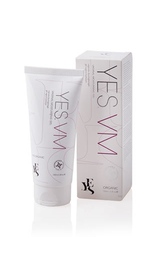 Yes VM - Natural Vaginal Moisturizer