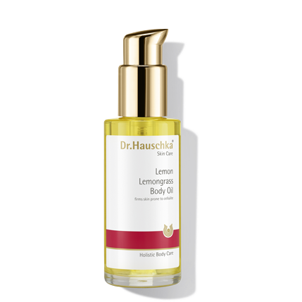 Dr. Hauschka - Lemon Lemongrass Vitalizing Body Oil