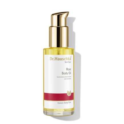 Dr. Hauschka - Rose Nurturing Body Oil