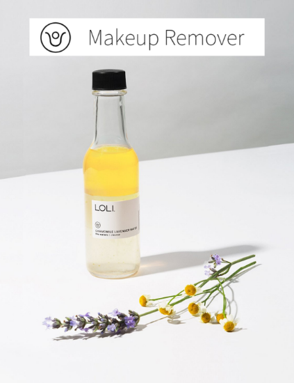 LOLI Beauty ~ (BASE) Chamomile Lavender Water