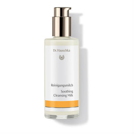 Sample of Dr. Hauschka - Soothing Cleansing Milk