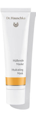 Dr. Hauschka - Hydrating Cream Mask