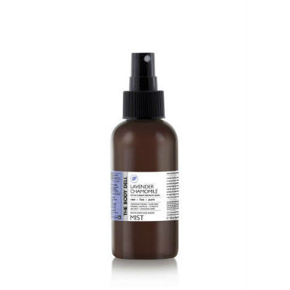 THE BODY DELI - Revitalizing Face, & Body Mist in Lavender Chamomile