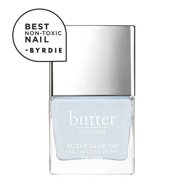 butter LONDON Patent Shine polish - Candy Floss