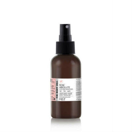 THE BODY DELI - Revitalizing Face, & Body Mist in Rose Absolute