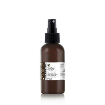 THE BODY DELI - Revitalizing Face, & Body Mist in Tahitian Vanilla