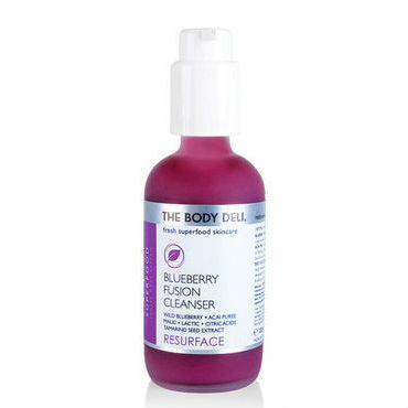THE BODY DELI - Blueberry Fusion Cleanser