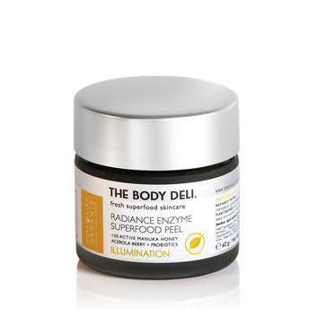 THE BODY DELI - Radiance Enzyme Superfood Peel