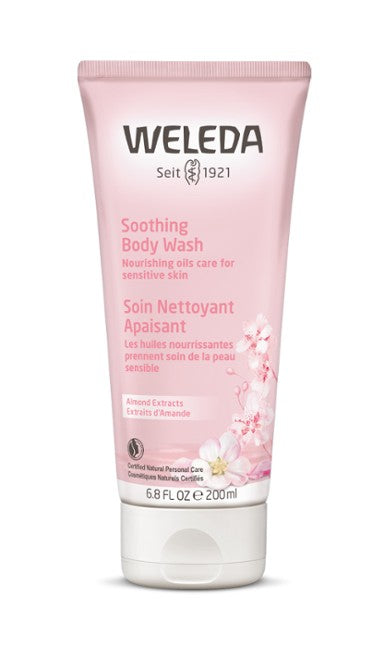 Weleda Body Wash - Almond