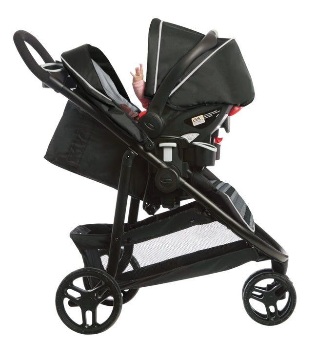Coche Travel System Modes 3LT1906