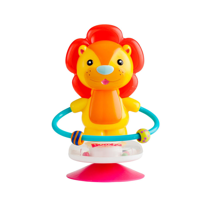 Suction Toy Luca The León