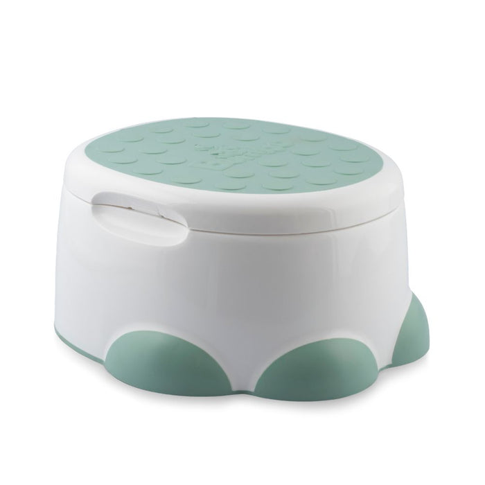 Step N Potty Entrenador Baño MentaBUMBO