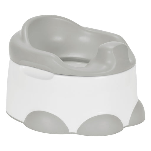 Step N Potty Entrenador Baño GrisBUMBO