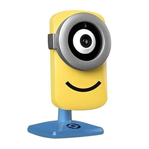 Cámara Minion HD Stuart cam DOMINGA