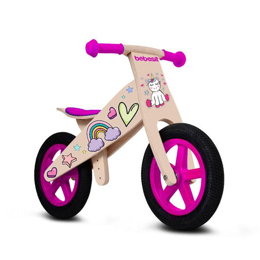 Balance Bike 514 PurpuraBEBESIT