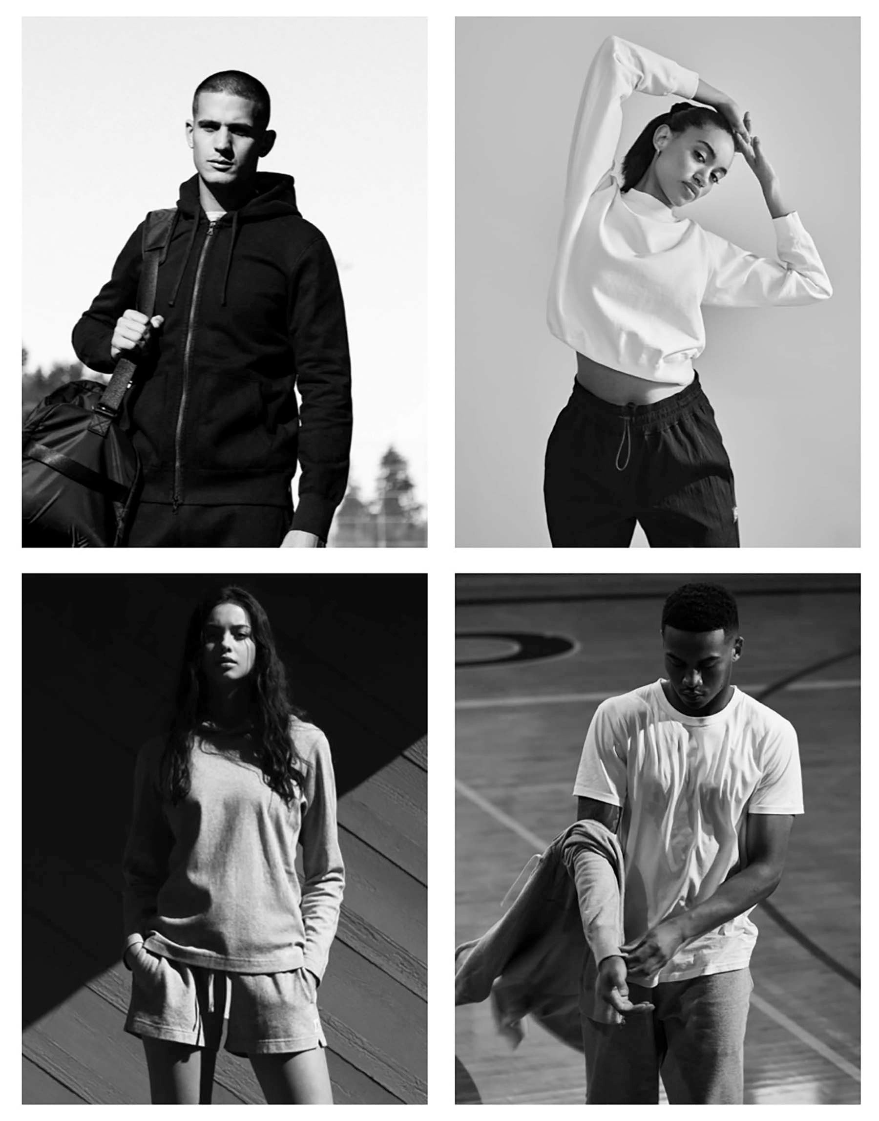 Reigning Champ Stockist Canada Danali Athleisure Athletic Wear Mens Womens Vancouver Winnipeg