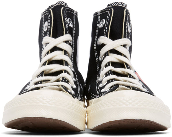 Play Converse Chuck High Sneakers