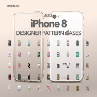 Apple iPhone 8 cases, 40+ Designer Pattern New Arrival