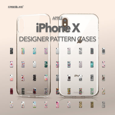 Apple iPhone X cases, 40+ Designer Pattern New Arrival