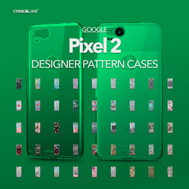 Google Pixel 2 cases, 40+ Designer Pattern New Arrival