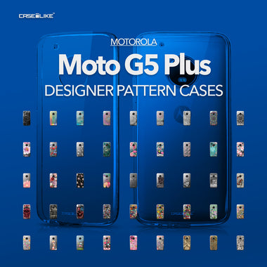 Motorola Moto G5 Plus cases, 40+ Designer Pattern New Arrival