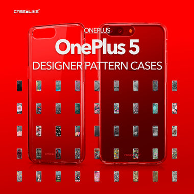 OnePlus 5 cases, 40+ Designer Pattern New Arrival