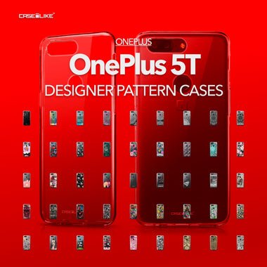 OnePlus 5T cases, 40+ Designer Pattern New Arrival