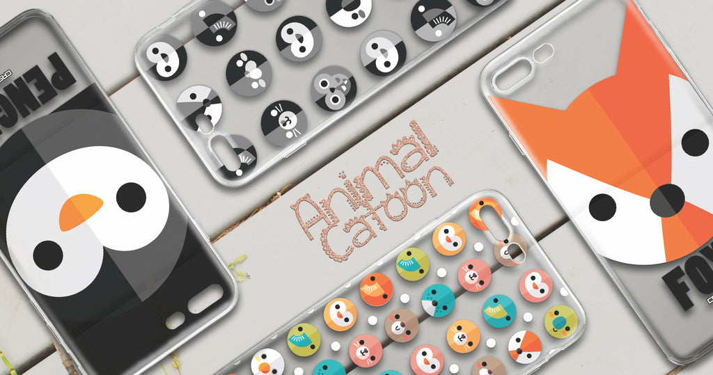Animals Art Collection iPhone cases / Android Mobile cases | CASEiLIKE.com