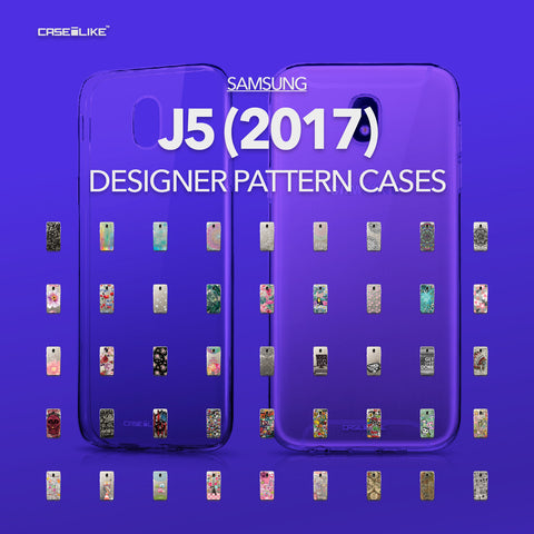 Samsung Galaxy J5 (2017) cases, designer pattern cases | CASSEiLIKE.com