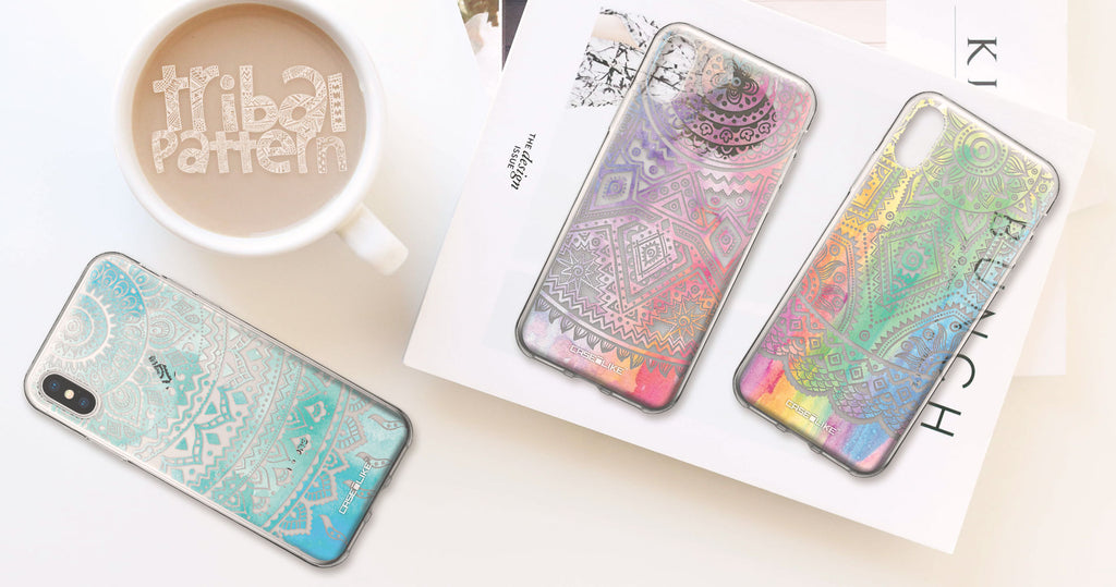 Tribal Collection iPhone cases / Android Mobile cases | CASEiLIKE.com